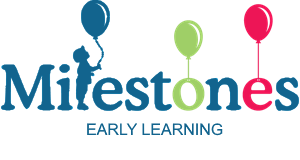 Milestones Early Learning Logo